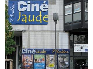 Ciné Jaude - Clermont-Ferrand