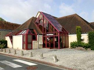 Centre Culturel Jean Benard - Buzancais