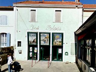Cinema Cine Palace Saint Remy De Provence