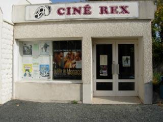 Ciné Rex - Tonnay Boutonne