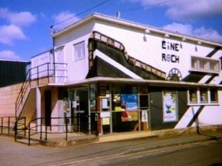Ciné Roch - Guémené sur Scorff