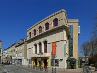 Ciné Théâtre - Tournon sur Rhône
