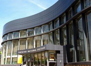 Cine TNB - Rennes