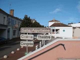 Ciné Aquitaine - Hagetmau