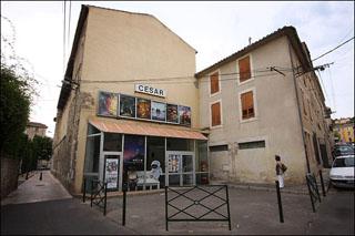 Cinémovida Le César - Apt