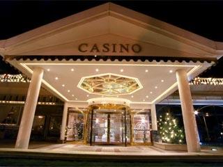Casino - Le Treport