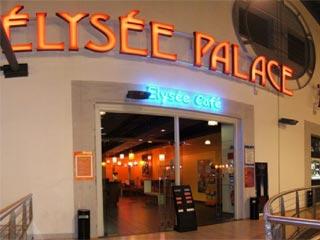 Elysée Palace - Vichy