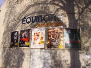 Equinoxe - La Tour du Pin