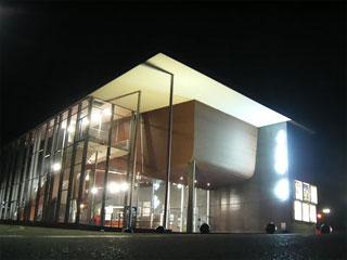 Fellini - Villefontaine