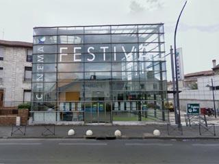 Le Festival - Bégles