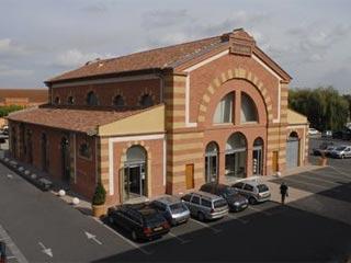 Centre Culturel de la Halle aux Grains - Samatan
