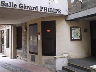 Gerard Philipe - La Ferté Macé