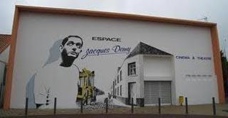 Jacques Demy - La Chapelle Basse Mer