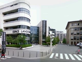 Landowski - Boulogne Billancourt