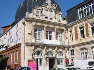 Le Kursaal - Besançon