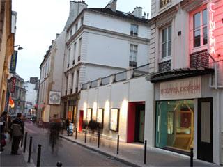 Nouvel Odéon - Paris
