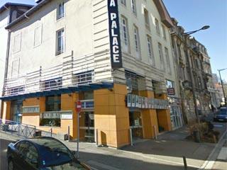Le Palace - Epinal