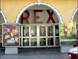 Rex - Sisteron