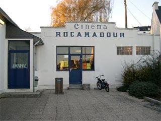 Rocamadour - Camaret sur Mer