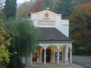 Théâtre André Dussolier - Divonne les bains