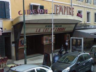 Empire - Ajaccio
