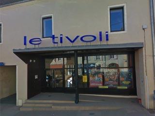Le Tivoli - Charolles