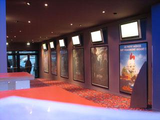 Cinémovida - Arras