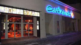 Cinémovida - Chateauroux
