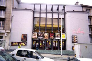 Cinemovida Le Forum - Laon