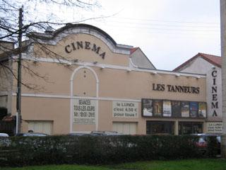 Cinémovida Les Tanneurs - Dole