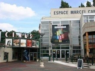 Espace Marcel Carné - Saint Michel sur Orge