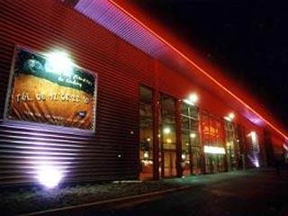 Cinespace - Beauvais