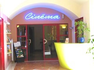 Ciné Vic - Vic en Bigorre