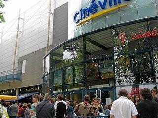 Cinéville - Laval