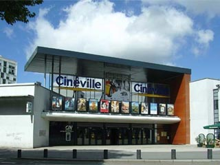 Cineville - Lorient