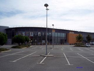 Cinéville Parc Lann - Vannes