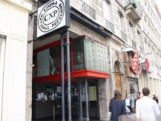 CNP Bellecour - Lyon