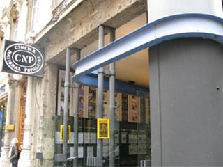 CNP Terreaux - Lyon