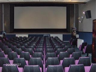 Complexe cinemas Rex et Nouveautes - Bagneres de Bigorre - Bagne