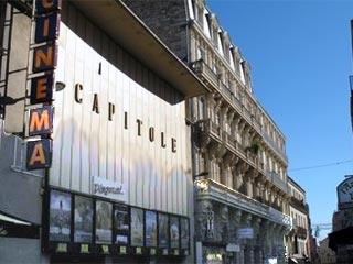 Diagonal Capitole - Montpellier
