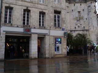 CGR Dragon - La Rochelle