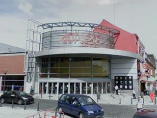 Duplexe Cinémas - Roubaix