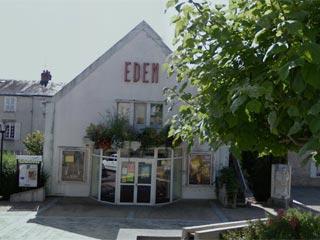 Eden - La Souterraine