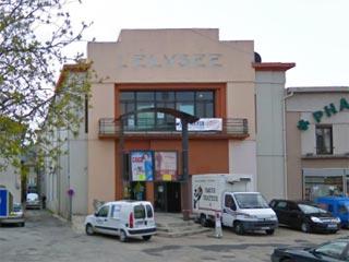 Elysée - Limoux