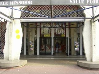 Espace 1789 - Saint Ouen