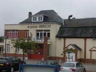 Espace Aragon - Oissel