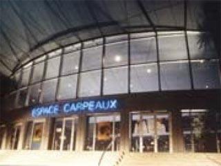 Espace Carpeaux - Courbevoie