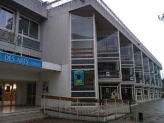Espace des Arts - Salle Philippe Noiret - Pavillons sous Bois