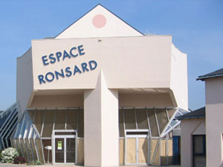 Espace Ronsard - Le Lude