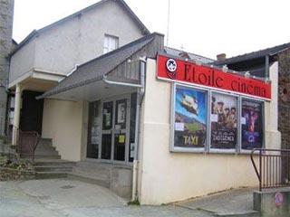 Etoile Cinéma - Châteaubourg